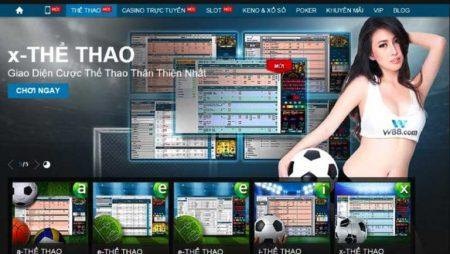 Đánh giá các trò cá cược tại W88c.co