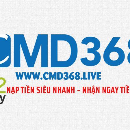 Hướng dẫn cách rút tiền từ nhà cái CMD368 nhanh nhất