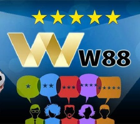 Hướng dẫn tham gia cá cược tại W88 và những lưu ý cần thiết