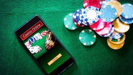 Những sai lầm phổ biến khi chơi Casino online