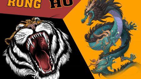 Phương pháp đánh bài Rồng Hổ bất bại