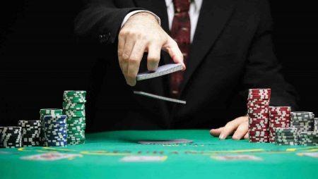 Sai lầm chủ yếu người chơi Poker nên tránh.