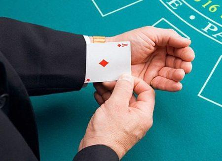 7 mánh khóe cờ bạc bịp phổ biến nhất trong sòng bài