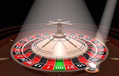 Bí kíp trong trò chơi Roulette