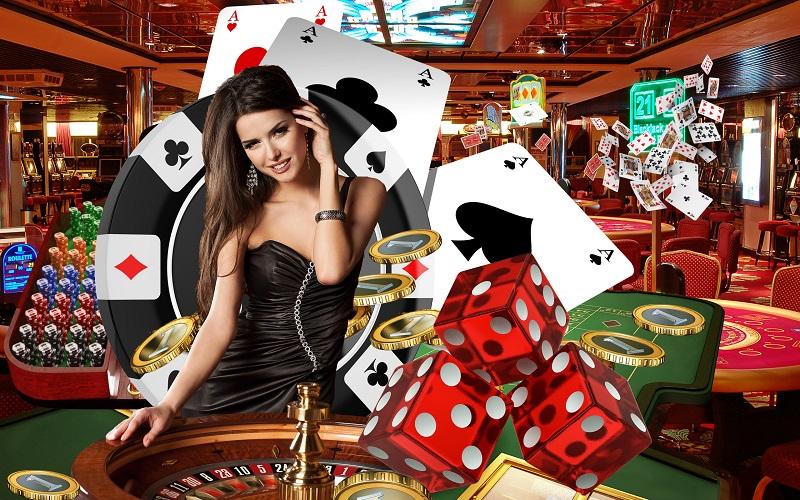 Kinh nghiệm chơi casino trực tuyến cực hữu ích( Phần 1)