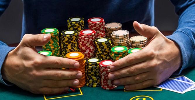 Cao thủ công khai bí quyết làm giàu từ đánh bài casino