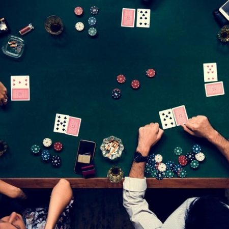 Chơi Poker ăn tiền thật tài nhà cái nào tốt nhất
