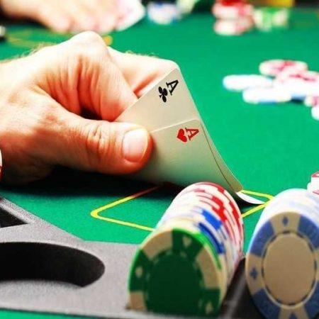 Chia sẽ kinh nghiệm chơi poker thắng nhiều