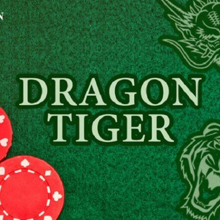 Kinh Nghiệm Chơi Dragon & Tiger (Rồng & Hổ)