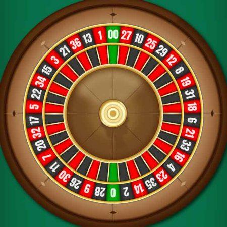 Luật chơi Roulette cực dễ hiểu tại 1Gom