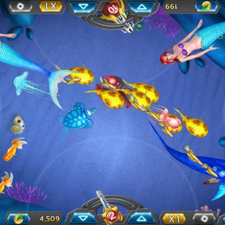 Mẹo chơi game bắn cá tại FB88