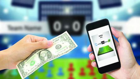 Những trò chơi phổ biến trong cá cược trực tuyến