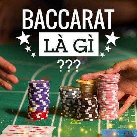 Phân tích 3 bước chơi baccarat để phần thắng nhiều hơn