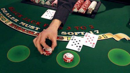 Quy tắc chơi Black Jack cơ bản tại Sbobet
