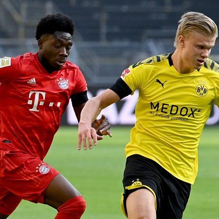 Paderborn 07 vs Dortmund: Đứng dậy mà đi – Nhà Cái Fun88