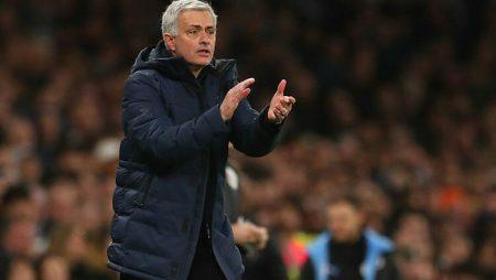 Mourinho: 'Ngoại hạng Anh cần thời gian để tìm lại chất lượng' – Nhà Cái 188bet
