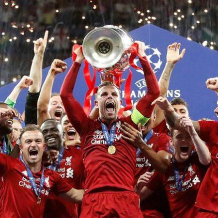 Dự đoán Người cũ không muốn trao danh hiệu cho Liverpool – Nhà Cái 188bet