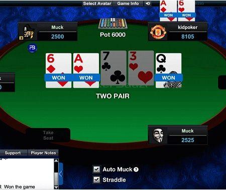 1Gom chia sẻ những quan điểm sai lầm về poker online