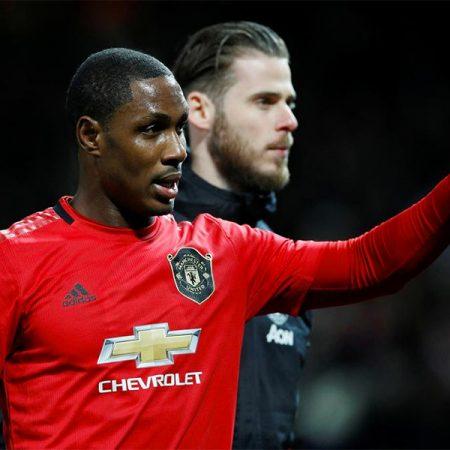 Man Utd chưa xin phép giữ Ighalo – Nhà Cái 188bet