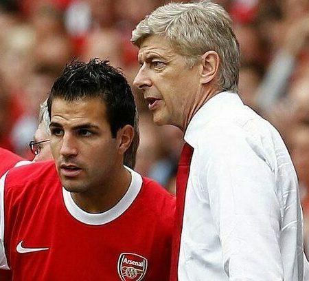 Dự đoán Fabregas: 'Arsenal luôn là một phần trong trái tim tôi' – Nhà Cái 188bet