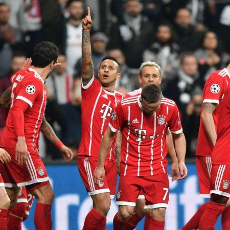 Bayern Munich gặp tổn thất lớn trước đại chiến Dortmund – Nhà Cái Fun88