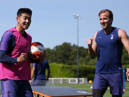 Kane: 'Tottenham cần thắng bảy đến tám trận để vào top 4' – Nhà Cái 188bet
