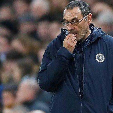 Zola: 'Sarri khiến cầu thủ Chelsea chán nản' – Nhà Cái 188bet