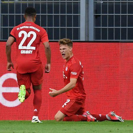 Haaland vô duyên, Dortmund ôm hận trước Bayern Munich – Nhà Cái Fun88