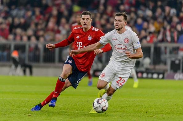 Bayern Munich vs Fortuna: Một trời một vực – Nhà Cái Fun88