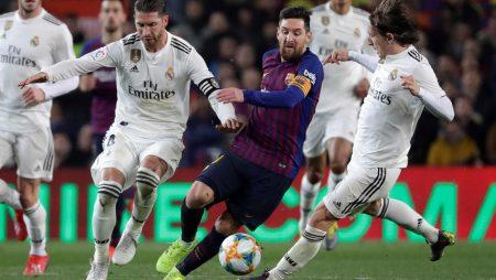 Dự đoán Real Madrid vs Barcelona, 03h00 ngày 2/3 – Nhà Cái M88