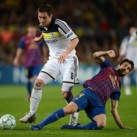 Lampard từng nghĩ Chelsea có thể thua Barca 10 bàn – Nhà Cái 188bet