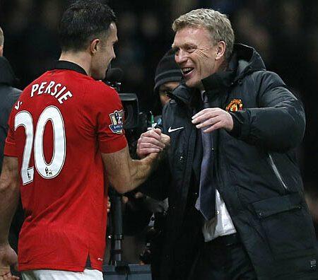 Dự đoán Van Persie: 'Man Utd không thể đổ lỗi cho David Moyes' – Nhà Cái 188bet