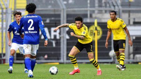 Lộ lý do Dortmund cho Sancho dự bị, có liên quan đến MU? – Nhà Cái Fun88