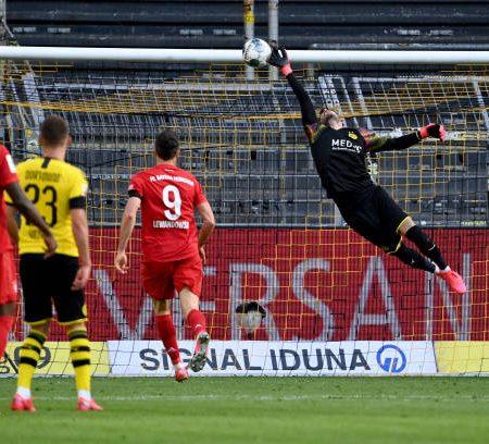 HLV Dortmund không phục với trận thua Bayern – Nhà Cái Fun88