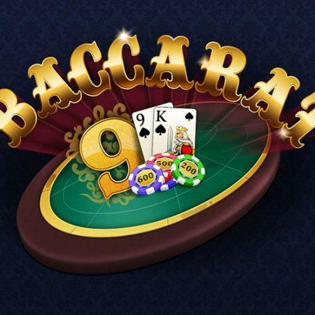 Baccarat game bài thình hành bậc nhất hành tinh