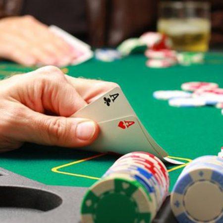 Các chiến thuật chơi poker giúp bạn trở thành cao thủ tại sòng Sbobet