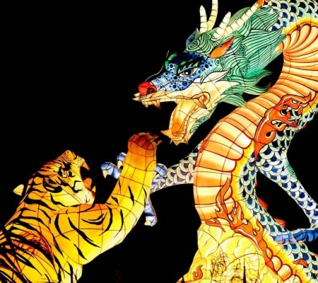 Chiến thuật cược Rồng Hổ luôn thắng tại Vaobong