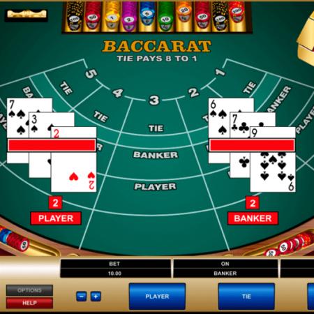 Có chiến thuật chơi Baccarat bỏ túi muốn thua cũng khó