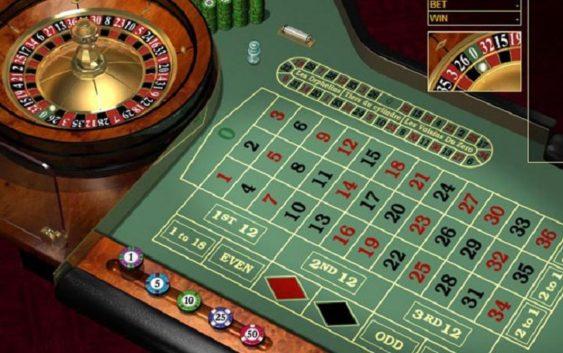 Hướng dẫn cách chơi Roulette chi tiết tại Vaobong