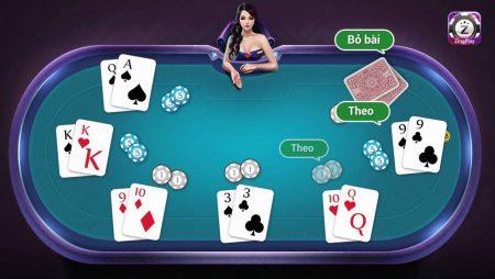 Kinh nghiệm chơi poker thần sầu tại Bong88