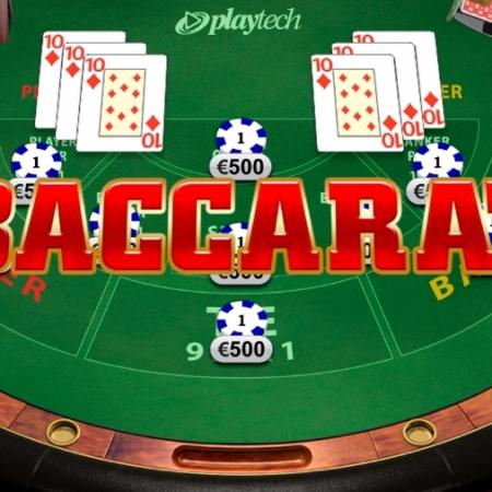 Những sai lầm nên tránh khi chơi Baccarat tại Fun88