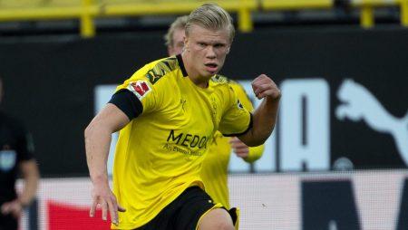 Dortmund nhận tin dữ từ Haaland – Nhà Cái Fun88