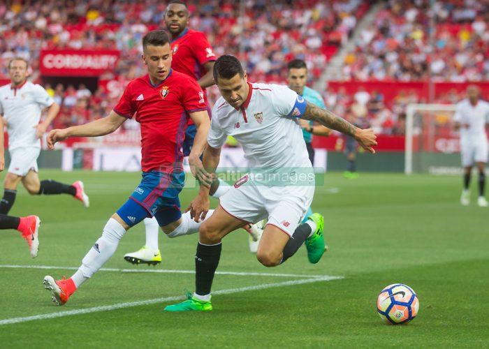 Dự đoán Sevilla vs Osasuna, 18h ngày 1/3 – Nhà Cái M88