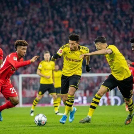 Trước vòng 28 Bundesliga: Tâm điểm Bayern Munich vs Dortmund – Nhà Cái Fun88