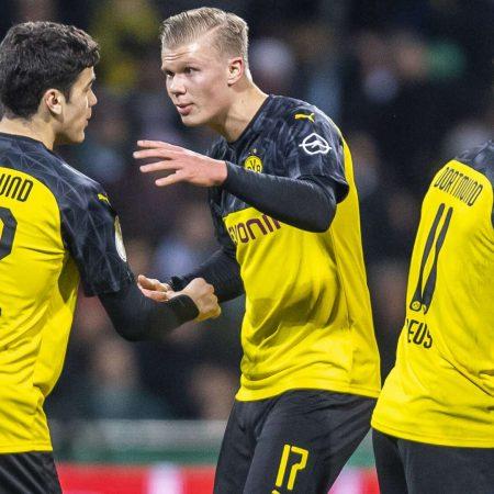 Dortmund vs Bayern: Khi cả thế giới hướng về nước Đức – Nhà Cái Fun88