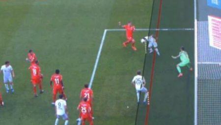 Sao Bayern tái hiện ngược vụ 'cướp bàn thắng' kinh điển Ronaldo – Nani – Nhà Cái Fun88