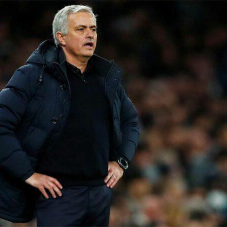 Dự đoán Mourinho: 'Không thích thì ở nhà xem Bundesliga' – Nhà Cái 188bet