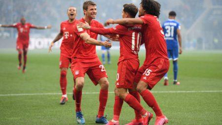 HY HỮU: Bayern thắng đậm trong trận cầu chỉ có 77 phút – Nhà Cái Fun88