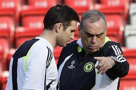 Avram Grant: 'Cách huấn luyện của tôi ngược với Mourinho' – Nhà Cái 188bet