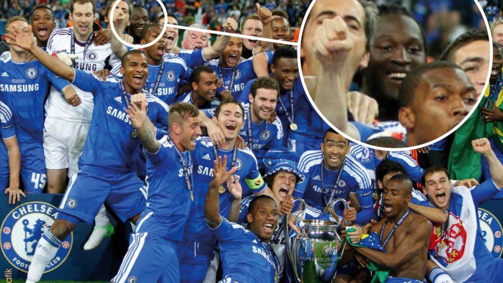 Lukaku hận cựu HLV Chelsea – Nhà Cái 188bet